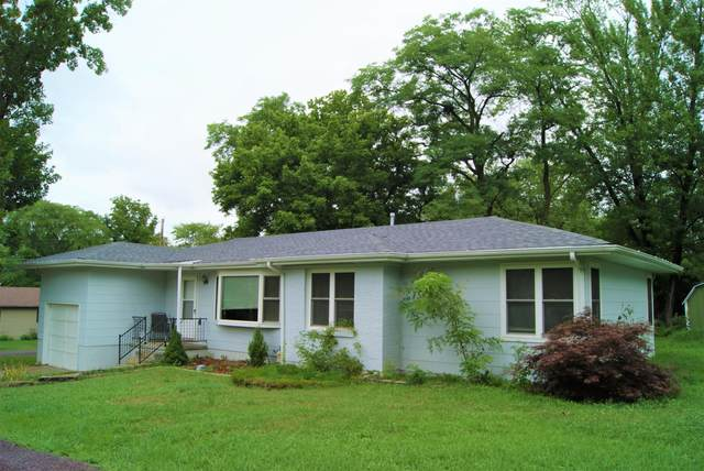 2605 Olive St, Columbia, MO 65202 (MLS #394477) :: Columbia Real Estate