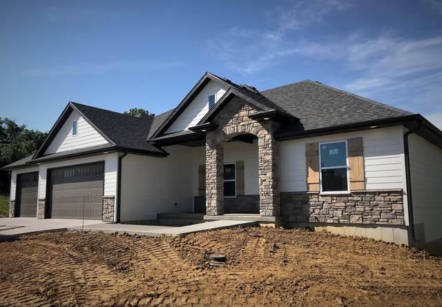 609 Sahalee Ct, Columbia, MO 65201 (MLS #394480) :: Columbia Real Estate
