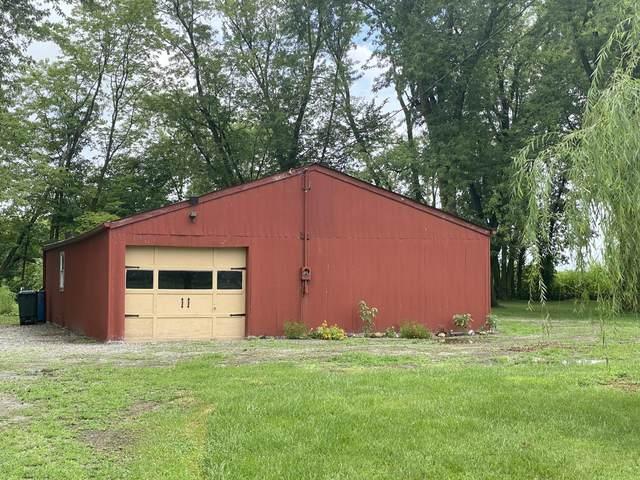 211 Wabash Ave, Clark, MO 65243 (MLS #394482) :: Columbia Real Estate