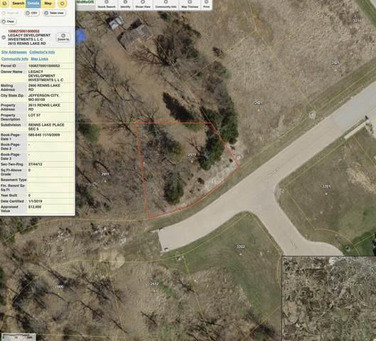 57 Renns Lake Rd, Jefferson City, MO 65109 (MLS #394503) :: Columbia Real Estate