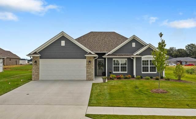 4927 Kenora Dr, Columbia, MO 65201 (MLS #394507) :: Columbia Real Estate