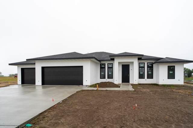 4907 Kenora, Columbia, MO 65201 (MLS #394523) :: Columbia Real Estate