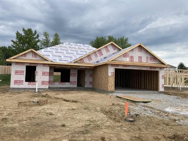 5803 Geyser Blvd, Columbia, MO 65202 (MLS #394537) :: Columbia Real Estate