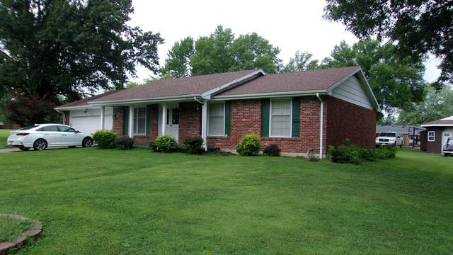 23038 Cunningham Rd, Mexico, MO 65265 (MLS #394556) :: Columbia Real Estate