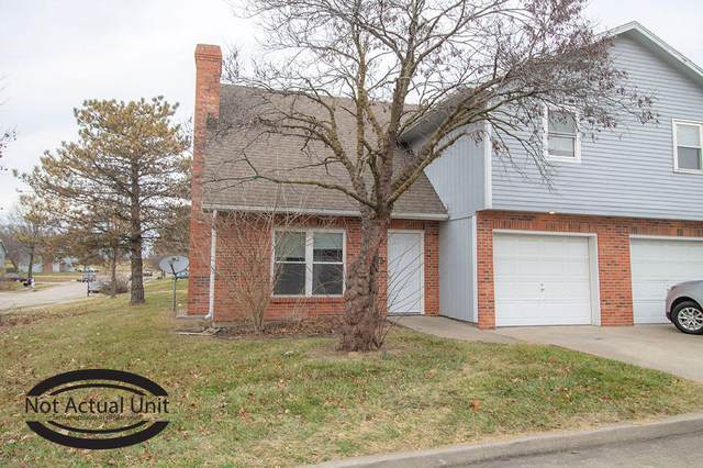 1912 Mirtle Grove Ct, Columbia, MO 65201 (MLS #394558) :: Columbia Real Estate