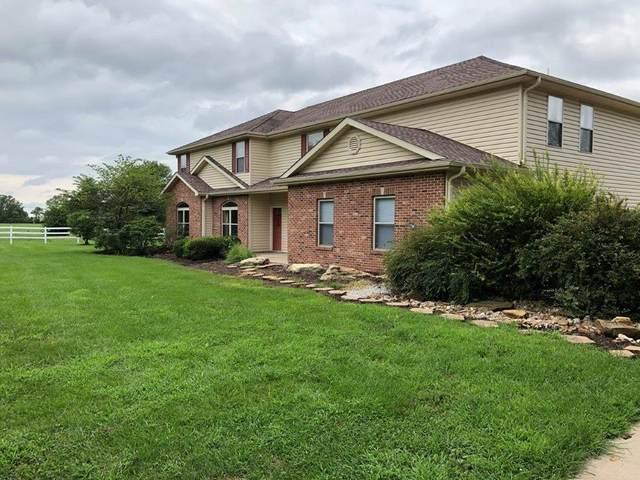 5449 S Ben Williams Rd, Columbia, MO 65201 (MLS #394571) :: Columbia Real Estate