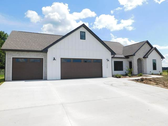 1308 Haxby Ct, Columbia, MO 65201 (MLS #394583) :: Columbia Real Estate