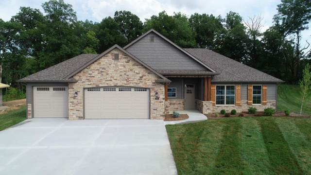 613 Crystal Downs Lp, Columbia, MO 65201 (MLS #394590) :: Columbia Real Estate