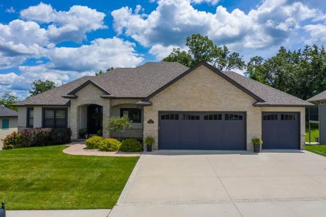 4820 Hazeltine Ct, Columbia, MO 65203 (MLS #394598) :: Columbia Real Estate