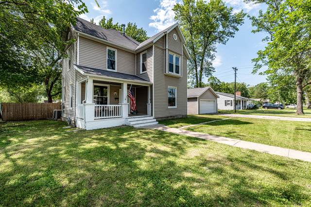 1511 S Western St, Mexico, MO 65265 (MLS #394634) :: Columbia Real Estate