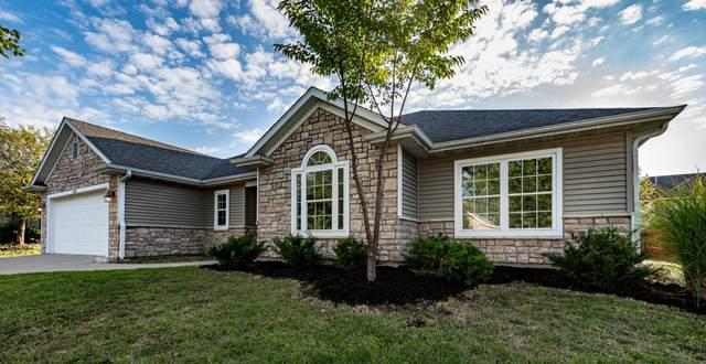 6902 Madison Creek Dr, Columbia, MO 65203 (MLS #394649) :: Columbia Real Estate