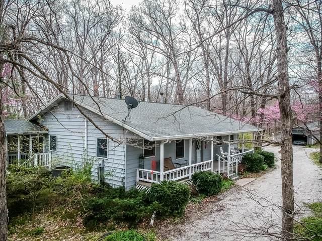 8750 E Little Creek Rd, Centralia, MO 65240 (MLS #394660) :: Columbia Real Estate