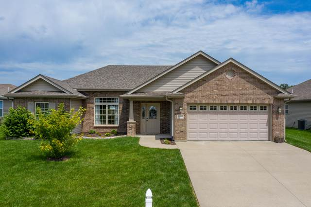 5803 Freeport Way, Columbia, MO 65201 (MLS #394669) :: Columbia Real Estate