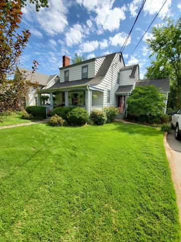 1300 S Jefferson St, Mexico, MO 65265 (MLS #394679) :: Columbia Real Estate