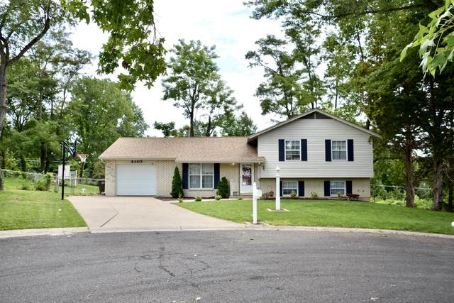 4340 W Bainbridge Ct, Columbia, MO 65203 (MLS #394680) :: Columbia Real Estate