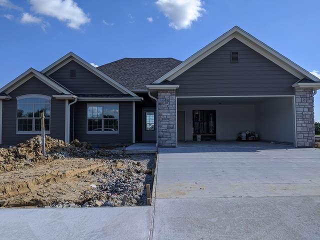 1142 Shore Acres Lp, Columbia, MO 65201 (MLS #394682) :: Columbia Real Estate