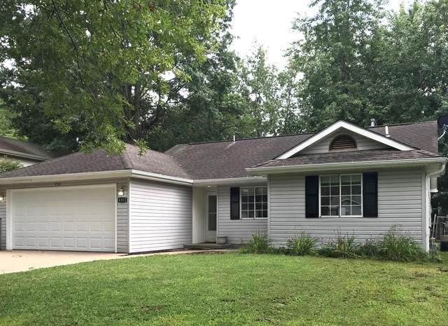 4312 W Brookview Terr, Columbia, MO 65203 (MLS #394684) :: Columbia Real Estate