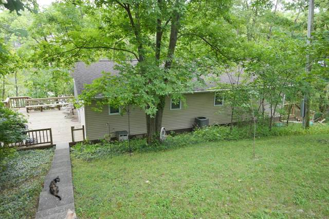 2533 Private Road 1336, Moberly, MO 65270 (MLS #394685) :: Columbia Real Estate