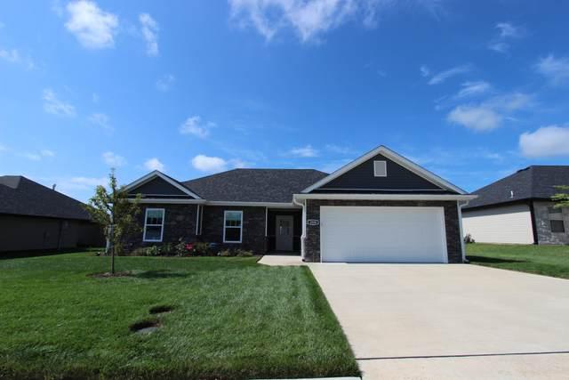 3508 Yellowwood Dr, Columbia, MO 65202 (MLS #394690) :: Columbia Real Estate