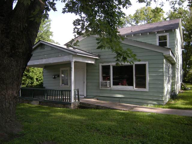 15 E Forest Ave, Columbia, MO 65203 (MLS #394707) :: Columbia Real Estate