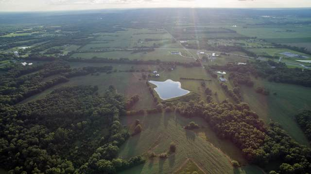 Parks Ln And Varnon School Rd, Hallsville, MO 65255 (MLS #394719) :: Columbia Real Estate