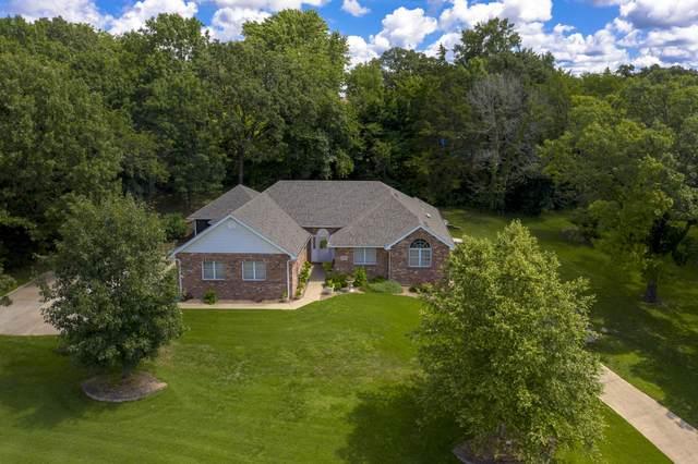 5012 Angelia Ct, Jefferson City, MO 65109 (MLS #394792) :: Columbia Real Estate