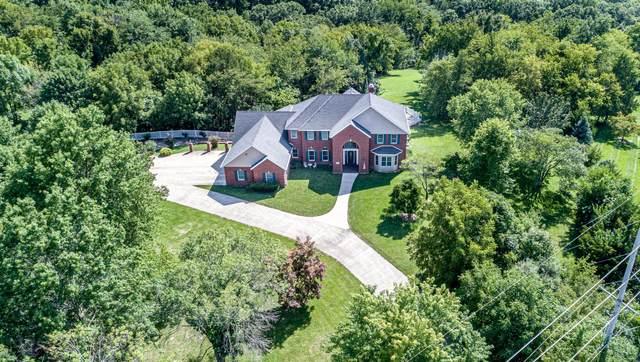 3008 Wakoda Dr, Jefferson City, MO 65101 (MLS #394796) :: Columbia Real Estate