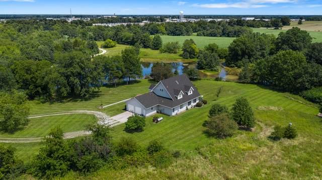 8100 E Richland Rd, Columbia, MO 65201 (MLS #394797) :: Columbia Real Estate
