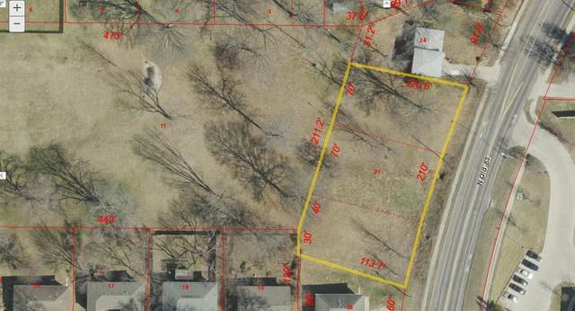 LOTS 15-17 N Old 63, Columbia, MO 65201 (MLS #394964) :: Columbia Real Estate