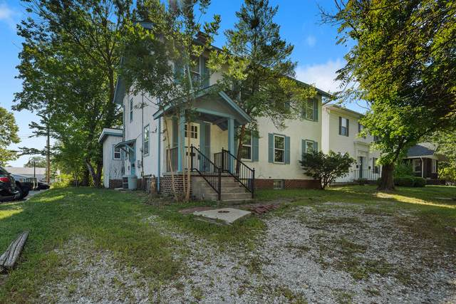 106 S College Ave, Columbia, MO 65201 (MLS #394986) :: Columbia Real Estate