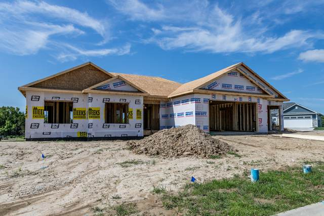 LOT 324 Charlotte Dr, Ashland, MO 65010 (MLS #395007) :: Columbia Real Estate