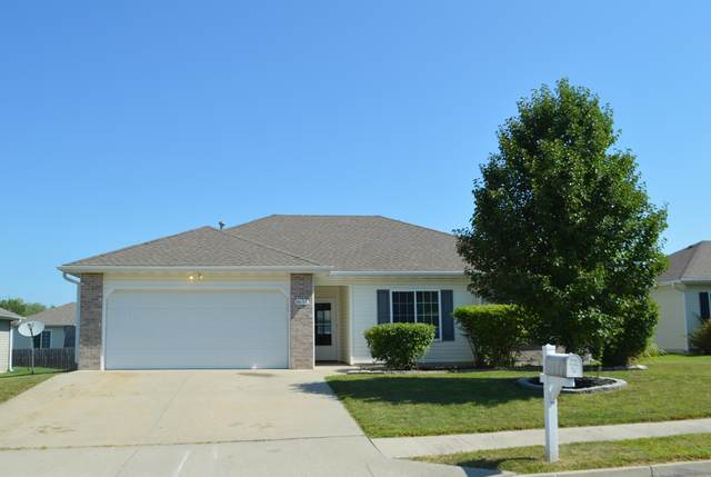 4635 Brookhill Dr, Columbia, MO 65202 (MLS #395035) :: Columbia Real Estate