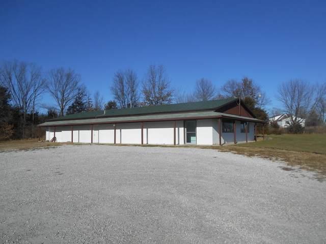 1755 Us-54 Bus, Fulton, MO 65251 (MLS #395044) :: Columbia Real Estate