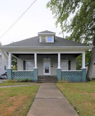 521 Woodland Ave, Moberly, MO 65270 (MLS #395053) :: Columbia Real Estate