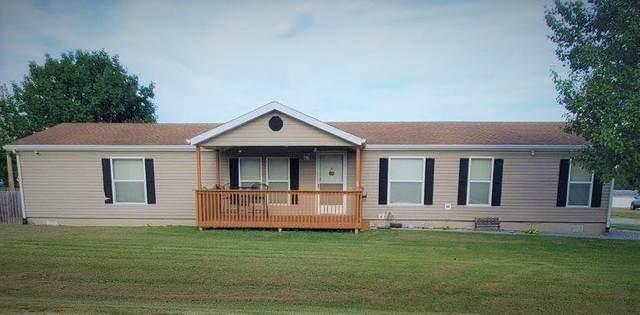 2267 E Northwood Dr, Columbia, MO 65202 (MLS #395054) :: Columbia Real Estate