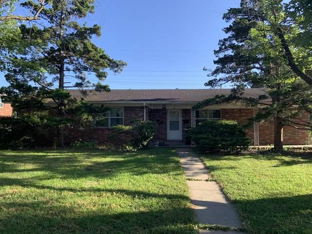 2501 Quail Dr A + B, Columbia, MO 65202 (MLS #395056) :: Columbia Real Estate