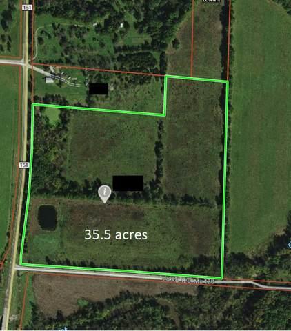 000 Hwy 151, Madison, MO 65263 (MLS #395071) :: Columbia Real Estate