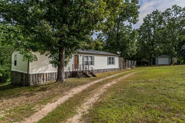 373 Lamp Dr, Sunrise Beach, MO 65079 (MLS #395080) :: Columbia Real Estate
