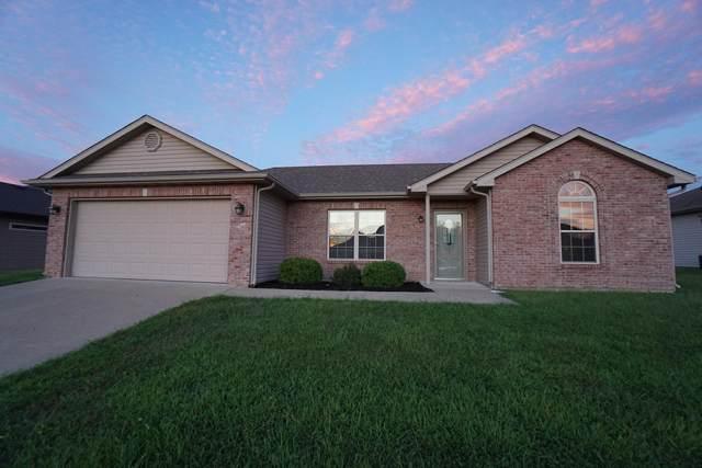 4104 Black Tail Dr, Columbia, MO 65202 (MLS #395113) :: Columbia Real Estate