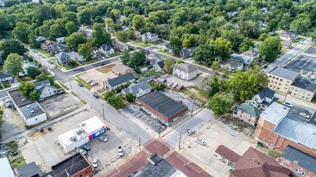 603-605 Nichols St, Fulton, MO 65251 (MLS #395122) :: Columbia Real Estate