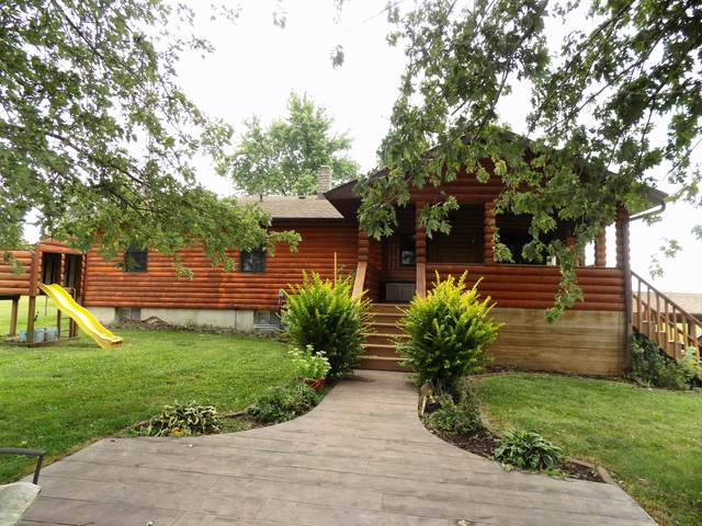 16685 Hwy Ff, Centralia, MO 65285 (MLS #395128) :: Columbia Real Estate