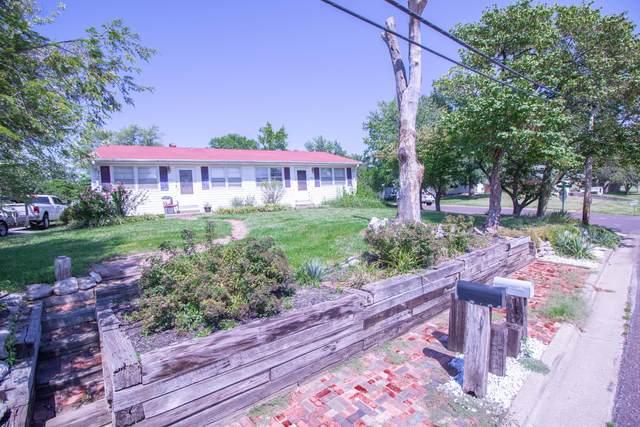 1801-1803 Hatton Dr, Columbia, MO 65203 (MLS #395153) :: Columbia Real Estate