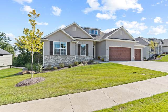 5016 Regal Ct, Columbia, MO 65203 (MLS #395159) :: Columbia Real Estate