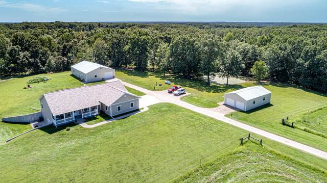 6100 County Rd 113, Fulton, MO 65251 (MLS #395173) :: Columbia Real Estate