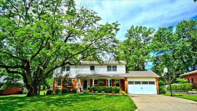 113 Sappington Dr, Columbia, MO 65203 (MLS #395176) :: Columbia Real Estate
