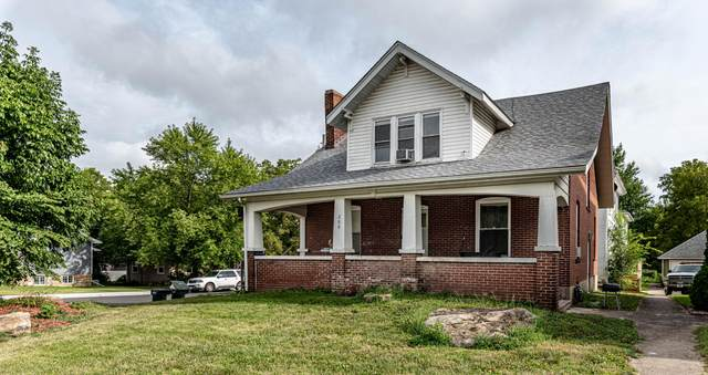 200 W 4TH St, Fulton, MO 65251 (MLS #395182) :: Columbia Real Estate