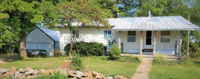 722 Thatcher St, Fulton, MO 65251 (MLS #395206) :: Columbia Real Estate