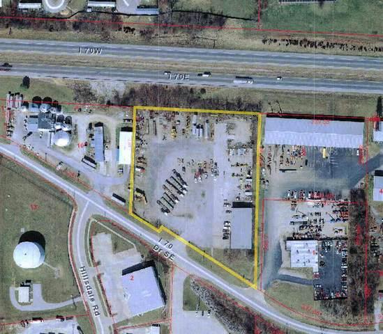 4105 SE Interestate 70 Drive Se Dr, Columbia, MO 65201 (MLS #395210) :: Columbia Real Estate