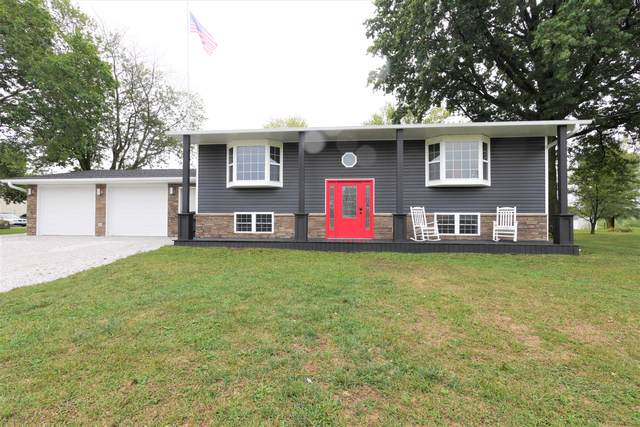 537 E Elm St, HUNTSVILLE, MO 65259 (MLS #395256) :: Columbia Real Estate