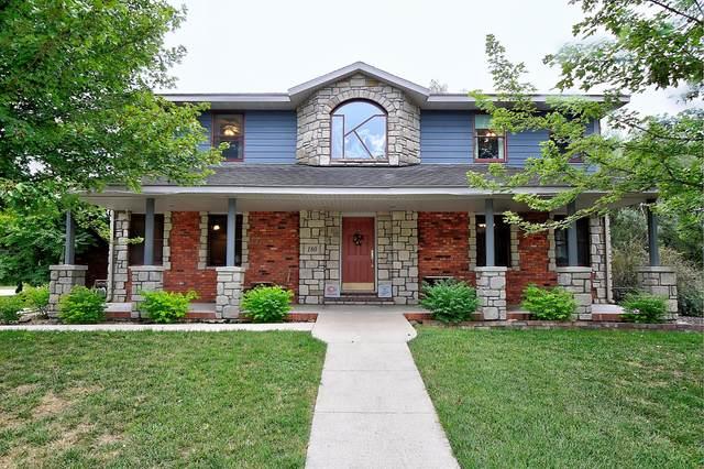 180 Fay Ave, Tipton, MO 65081 (MLS #395308) :: Columbia Real Estate